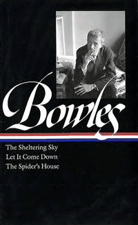 the sheltering sky essay The sheltering sky after reading the novel, by paul bowles, it was difficult to imagine how one could transform the novel into a satisfying film.